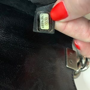 CHANEL Bags - Gorgeous Chanel Small Boy.FINAL PRICE.